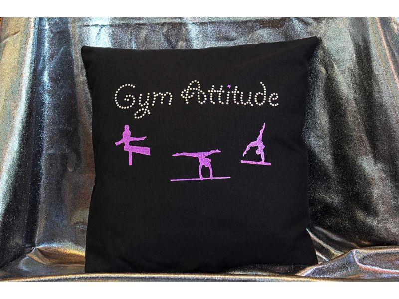 Gym Attitude